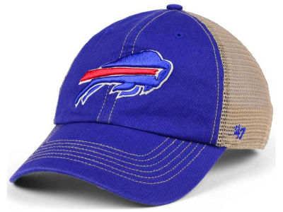 Buffalo Bills '47 NFL Trawler CLEAN UP Cap