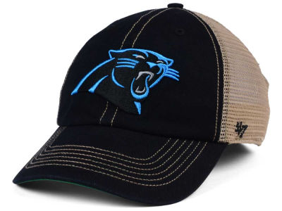 Carolina Panthers '47 NFL Trawler CLEAN UP Cap