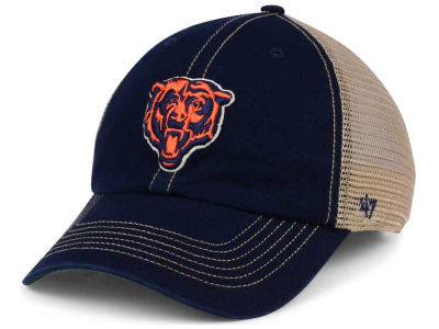 Chicago Bears '47 NFL Trawler CLEAN UP Cap