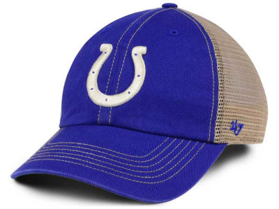 Indianapolis Colts '47 NFL Trawler CLEAN UP Cap