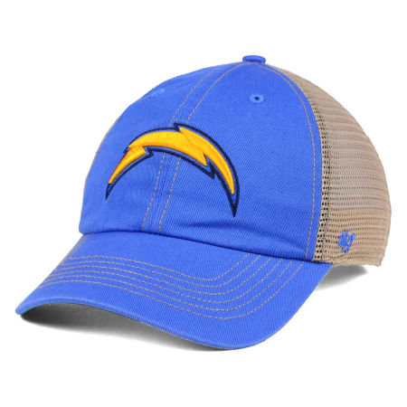Los Angeles Chargers '47 NFL Trawler CLEAN UP Cap