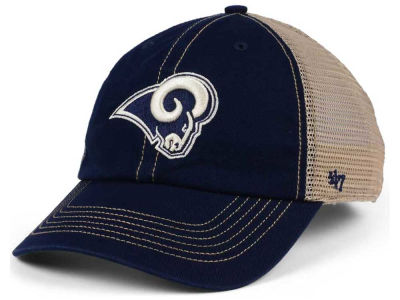 Los Angeles Rams '47 NFL Trawler CLEAN UP Cap