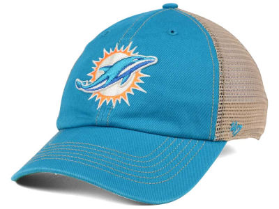 Miami Dolphins '47 NFL Trawler CLEAN UP Cap