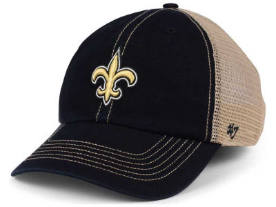 New Orleans Saints '47 NFL Trawler CLEAN UP Cap