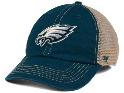 Philadelphia Eagles '47 NFL Trawler CLEAN UP Cap