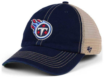 Tennessee Titans '47 NFL Trawler CLEAN UP Cap