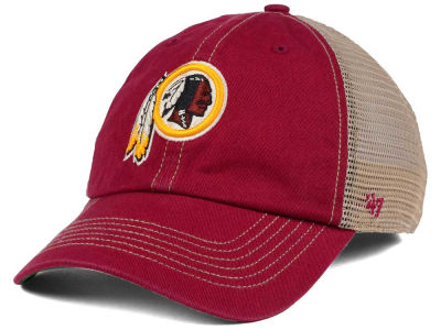 Washington Redskins '47 NFL Trawler CLEAN UP Cap