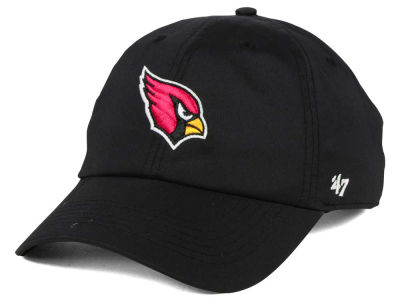 Arizona Cardinals '47 NFL Repetition Tech CLEAN UP Cap