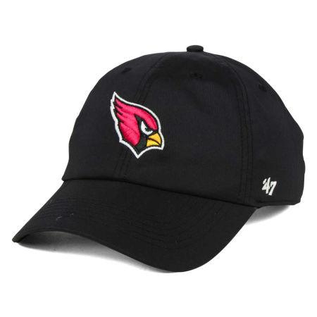 Arizona Cardinals '47 NFL Repetition Tech CLEAN UP Cap