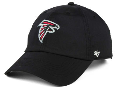 Atlanta Falcons '47 NFL Repetition Tech CLEAN UP Cap