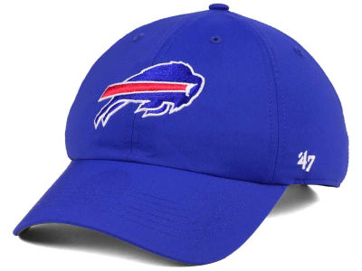 Buffalo Bills '47 NFL Repetition Tech CLEAN UP Cap