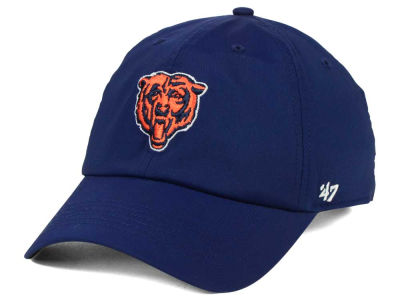 Chicago Bears '47 NFL Repetition Tech CLEAN UP Cap