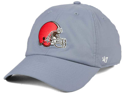 Cleveland Browns '47 NFL Repetition Tech CLEAN UP Cap