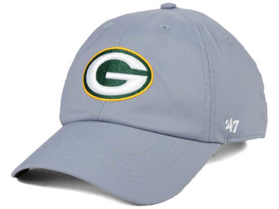 Green Bay Packers '47 NFL Repetition Tech CLEAN UP Cap