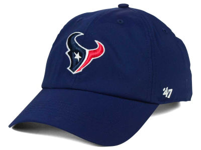 Houston Texans '47 NFL Repetition Tech CLEAN UP Cap