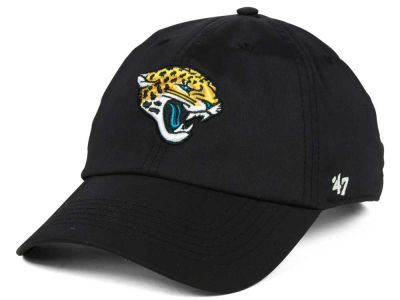 Jacksonville Jaguars '47 NFL Repetition Tech CLEAN UP Cap