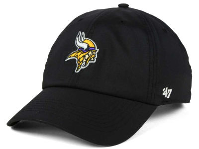 Minnesota Vikings '47 NFL Repetition Tech CLEAN UP Cap