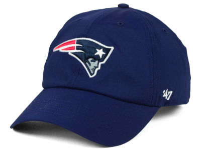 New England Patriots '47 NFL Repetition Tech CLEAN UP Cap