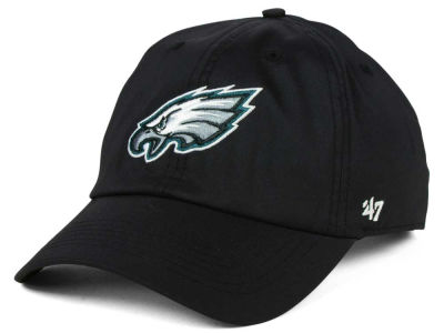 Philadelphia Eagles '47 NFL Repetition Tech CLEAN UP Cap
