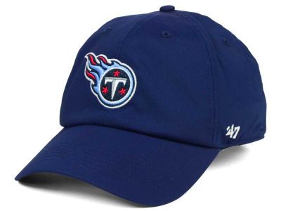 Tennessee Titans '47 NFL Repetition Tech CLEAN UP Cap