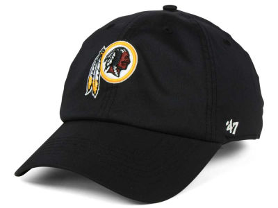 Washington Redskins '47 NFL Repetition Tech CLEAN UP Cap