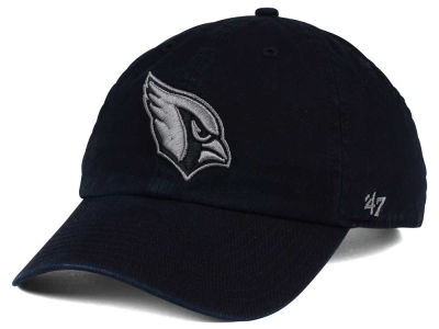 Arizona Cardinals '47 NFL Triple Rush CLEAN UP Cap