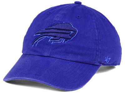Buffalo Bills '47 NFL Triple Rush CLEAN UP Cap