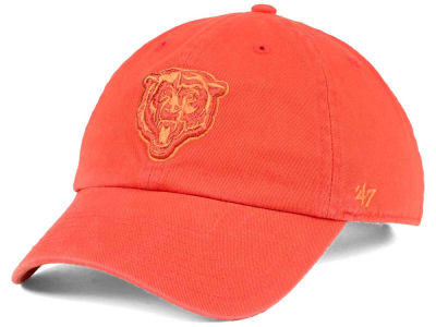 Chicago Bears '47 NFL Triple Rush CLEAN UP Cap