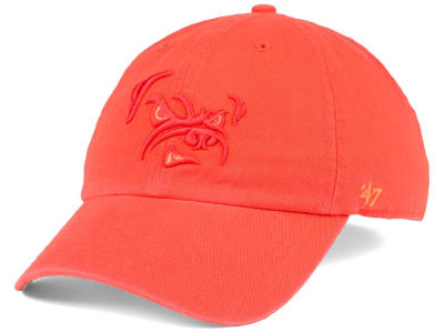 Cleveland Browns '47 NFL Triple Rush CLEAN UP Cap