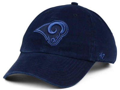 Los Angeles Rams '47 NFL Triple Rush CLEAN UP Cap