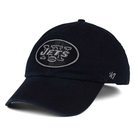 New York Jets '47 NFL Triple Rush CLEAN UP Cap