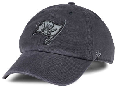 Tampa Bay Buccaneers '47 NFL Triple Rush CLEAN UP Cap
