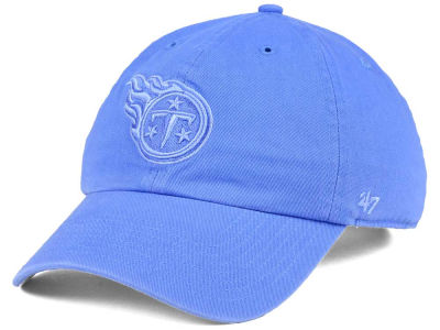 Tennessee Titans '47 NFL Triple Rush CLEAN UP Cap