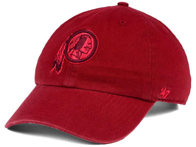Washington Redskins '47 NFL Triple Rush CLEAN UP Cap