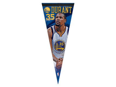 Golden State Warriors 12x30 Premium Player Pennant