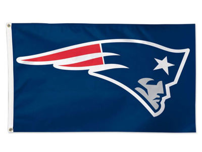 New England Patriots Wincraft 3x5 Deluxe Flag