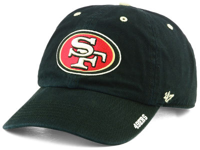 San Francisco 49ers '47 NFL Ice CLEAN UP Cap