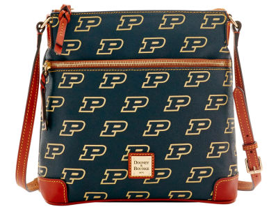 Purdue Boilermakers Dooney & Bourke Crossbody Purse