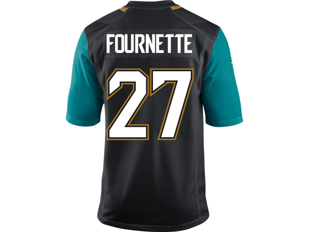 ... Jacksonville Jaguars Leonard Fournette Nike NFL Mens Game Jersey  Buffalo Blanco Jerseys Baratos Bills 51 Paul Posluszny ... 57605f91d