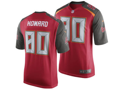 Tampa Bay Buccaneers O.J. Howard Nike NFL Men's Game Jersey