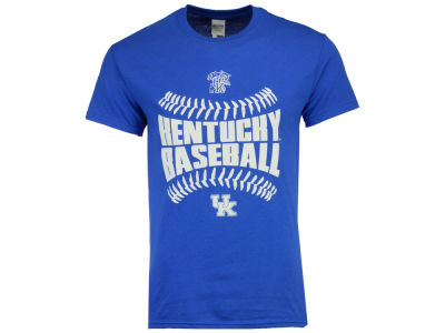 Kentucky Wildcats NCAA Men's Baseball Ball T-Shirt