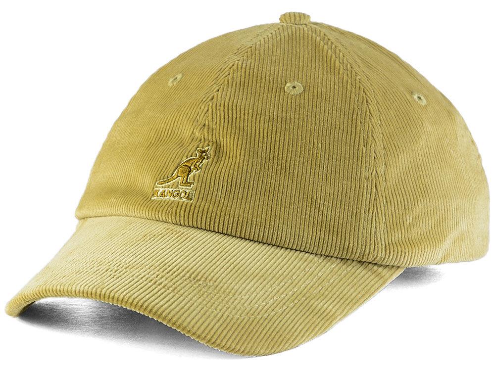 9849073de47 Kangol Cord Baseball Cap