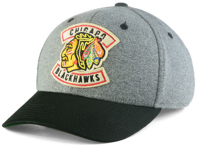 Chicago Blackhawks CCM NHL CCM Structured Flex Cap