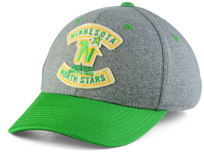 Minnesota North Stars CCM NHL CCM Structured Flex Cap