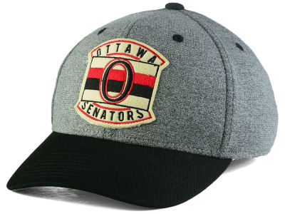 Ottawa Senators CCM NHL CCM Structured Flex Cap