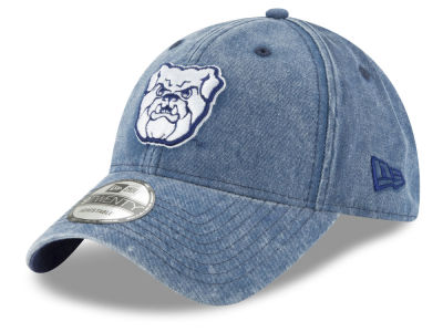 Butler Bulldogs New Era NCAA Italian Wash 9TWENTY Cap
