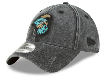 Coastal Carolina Chanticleers New Era NCAA Italian Wash 9TWENTY Cap