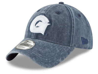 Georgetown Hoyas New Era NCAA Italian Wash 9TWENTY Cap