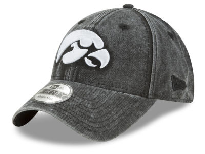 Iowa Hawkeyes New Era NCAA Italian Wash 9TWENTY Cap