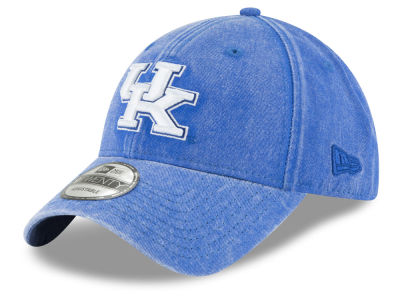 Kentucky Wildcats New Era NCAA Italian Wash 9TWENTY Cap